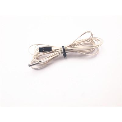 Termistor NTC3950 100K Ohm v pouzdře 3x15mm