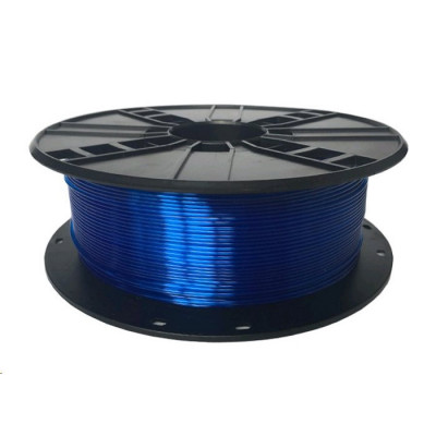 Gembird Tisková struna (filament), PETG, 1,75mm, 1kg,...