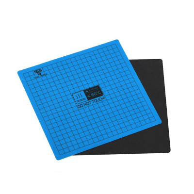 L3DP Magnetická tisková podložka, 220x220 mm, MPP220220B