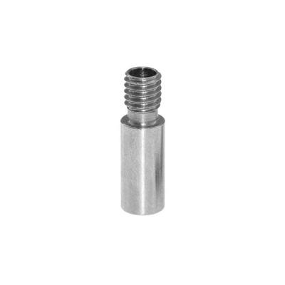 Heatbreak CR10, s dírou 1,4 mm, M6 / 7 mm