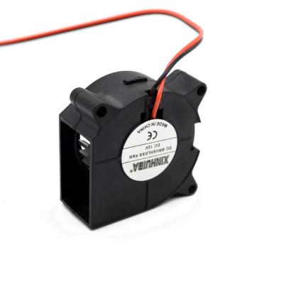 Ventilátor 4020, radiální