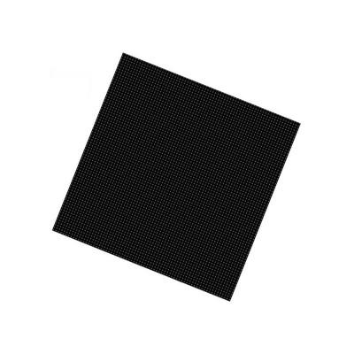 Borosilikátová tisková podložka s mikroporézním povrchem, 235x235 mm, UB235235
