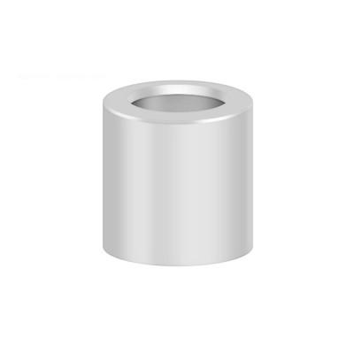 Distanční sloupek, hliníkový, průměr 5/10 mm, DS0510xx