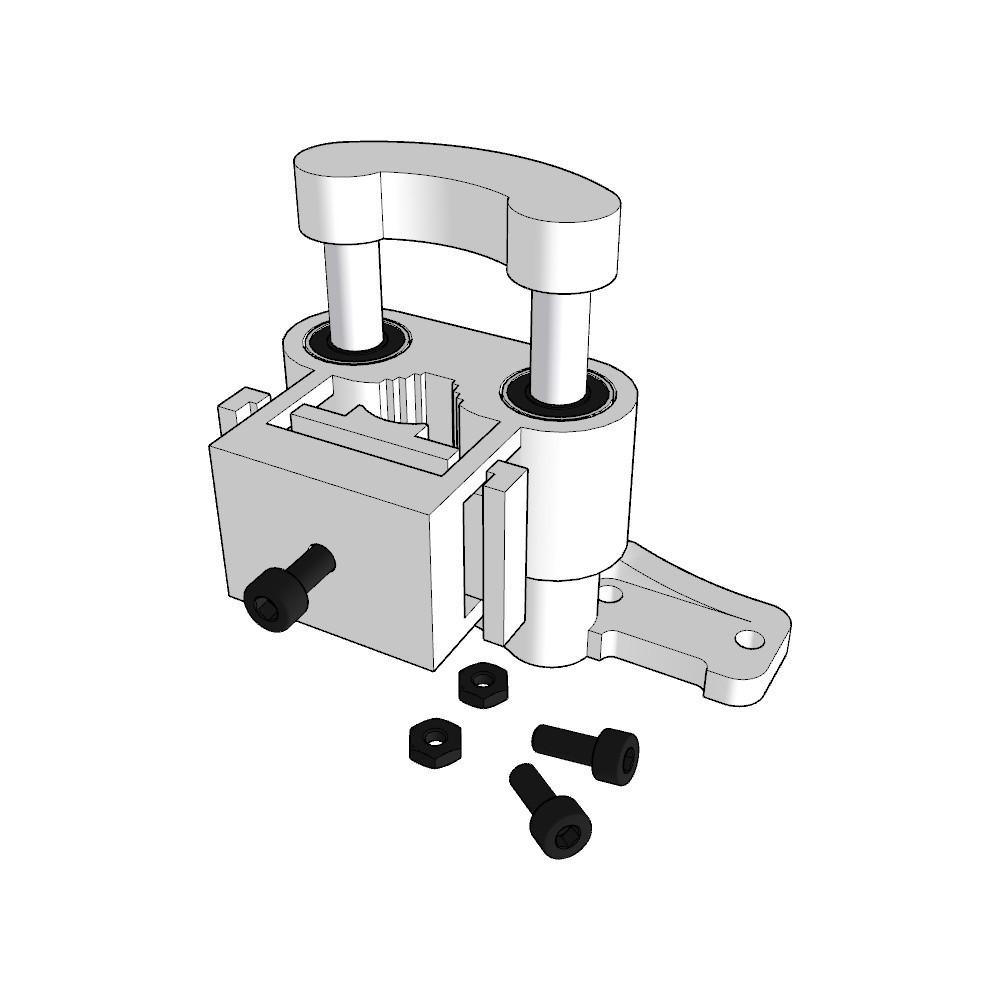 L3DT Kreslící nástavec pro Axx, PENKITA