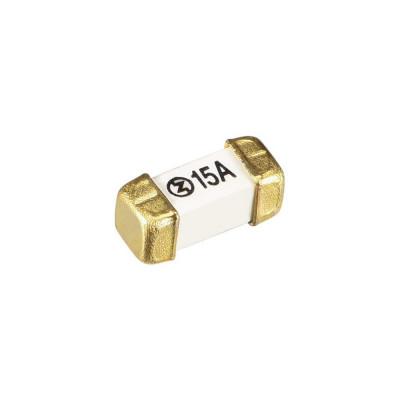Pojistka keramická SMD 1808, 15A, FUSE180815A