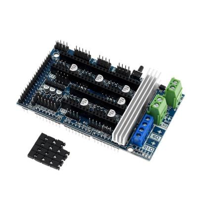 RAMPS 1.6 pro Arduino Mega, RAMPS16