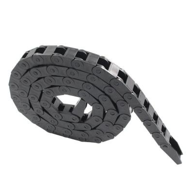 Vodící řetěz pro kabelové svazky 7x7 mm, CHAIN0707