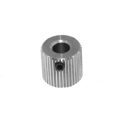 Podávací kolečko ocelové, 12 mm, 40 zubů, FW40T5BS
