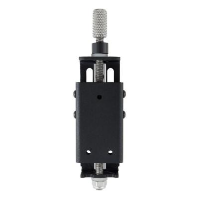 Manuální osa Z pro lasery s pevným ohniskem, 80 mm, LAM80M