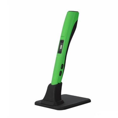 L3DT kompaktní 3D pero F20, zelené, F20G
