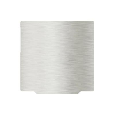 L3DT Oceľová tlačová podložka, 220x220 mm, SSS220