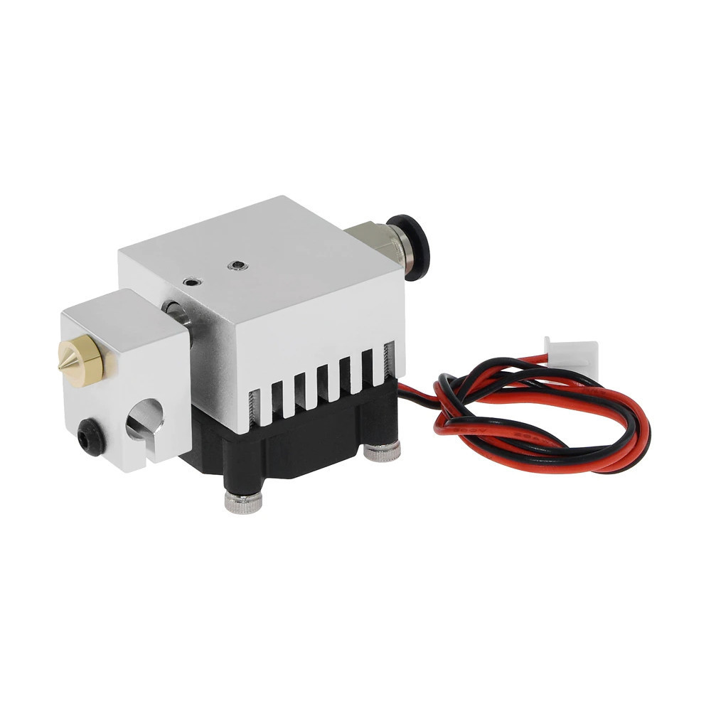 Chimera J-Head, 0,4mm, 1,75mm, s ventilátorem 12V, JHEADCHIM