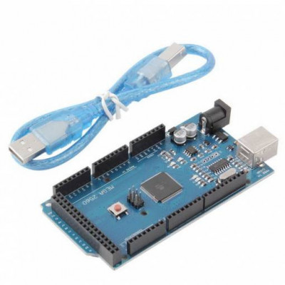 Klon Arduino Mega 2560