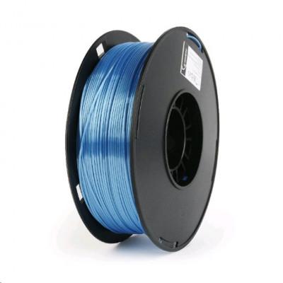 Gembird Tisková struna (filament), PLA PLUS, 1,75mm, 1kg, modrá, 3DP-PLA+1.75-02-B
