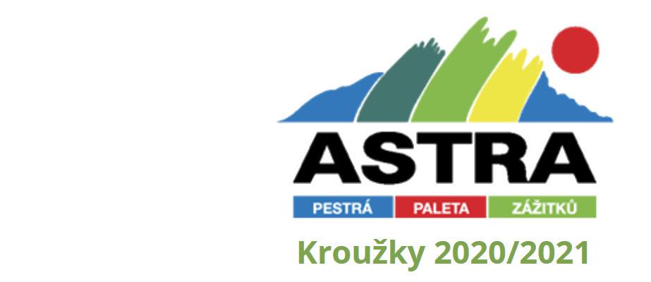 Krouzky 2020/2021